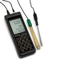 供應意大利哈納HI9125便攜式PH計,HI9125便攜式ORP測定儀,HI9125