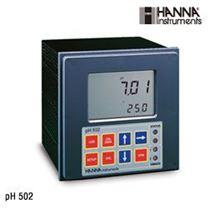 供應意大利哈納pH502係列水質在線酸度計pH計,pH502係列,在線酸度計