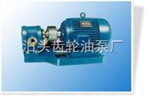 耐腐蝕齒輪泵1