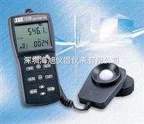 泰仕照度計|專業級數顯照度計|光度計TES-1339價格