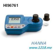 供应HI96700、HI96715、HI96733微电脑氨氮(NH3-N)浓度测定仪