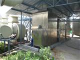 NBL工业污水除臭设备设备