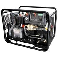 柴油机驱动热水高压清洗机THM2022