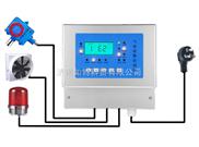 氟化氫氣體報警器 青海氣體報警器辦事處銷售
