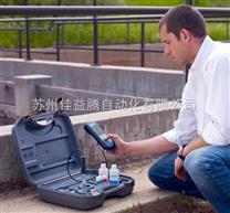 哈希sensION+係列便攜式測定儀和電極