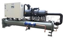 天津25HP冷水机