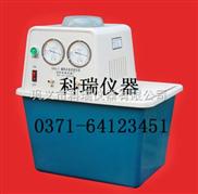 防腐台式循环水真空泵