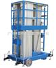 GTWY14-3高14米三柱式铝合金升降梯