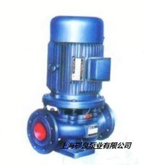 IHG立式化工离心泵