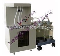 自動毛細管粘度計清洗器SYD265-3