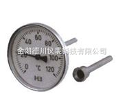 供应热套式双金属温度计