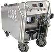 高温饱和蒸汽清洗机AKSGV18