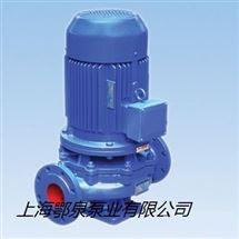 SG立式管道增压泵