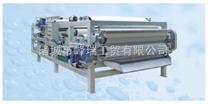 FTN系列压榨式污泥脱水浓缩一体机