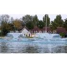 北京自吸式潜水曝气机供应商