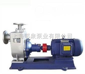ZWP型耐腐蚀自吸排污泵