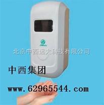 自動感應手消毒器 M334310