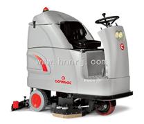 COMAC意大利高美驾驶式洗地机