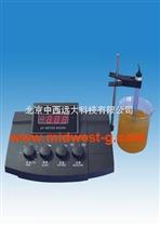 數顯酸度計/數顯PH計(國產優勢)M198276