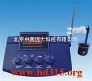 精密数显电导率仪(国产) M132339