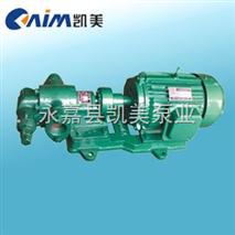 列齿轮油泵