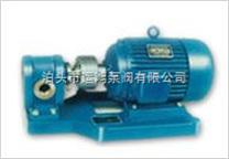2CY船用齿轮泵详细介绍厂家运鸿泵阀