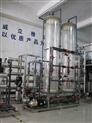 供应离子交换设备/混合离子交换器