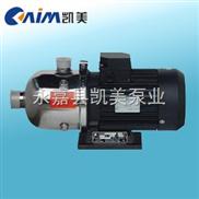 CHL系列轻型卧式多级离心泵-CHL系列轻型卧式多级离心泵
