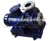 IHW不锈钢卧式化工管道泵 化工泵