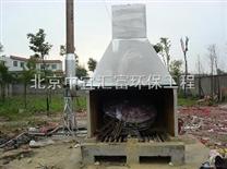 zui畅销CECO无害化达标花圈焚烧炉