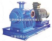 天津一级销售双螺杆泵2HH系列高压双螺杆泵