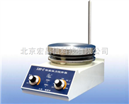 X85-2恒溫磁力攪拌器