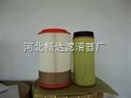 2841一气汉威滤芯2841空气滤芯厂家