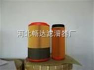 2841一气汉威空气滤芯2841空气滤芯生产厂家