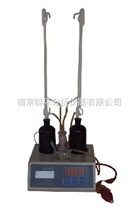 KF-1B型水份测定仪液晶显示