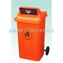 市政垃圾桶 环卫垃圾筒 户外垃圾桶