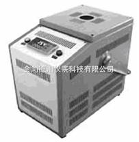 便携式干式温度校验炉