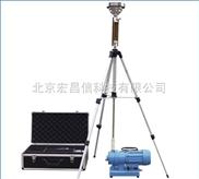 HY-120空氣顆粒物采樣器