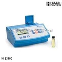 HI83218哈纳多参数离子浓度测定仪