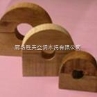 DN259镀锌管木托 -新世纪2娱乐注册-新世纪2娱乐注册代理-新世纪2娱乐平台厂家