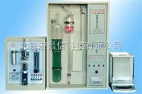 JS-SX2碳硫高速分析儀器