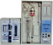 JS-SX碳硫高速分析仪器