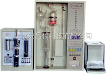 JSQR-4型全自動碳硫高速分析儀器