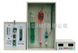 JSQR-3型微機碳硫聯測分析儀器
