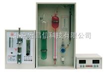 JSQR-3型微机碳硫联测分析仪器