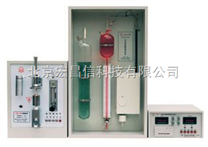 JSQR-3D型全自動碳硫聯測分析儀器