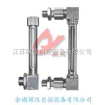 小型玻璃管式液位計是多重優點於一身的新型的液位計