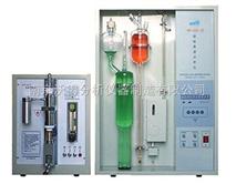 全自動碳硫分析儀