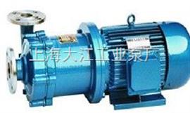 CQ系列不锈钢磁力泵,上海耐腐蚀磁力泵
