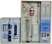 JS-SX型碳硫高速分析仪器